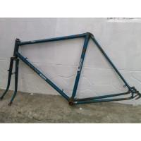 Рама до велосипеда