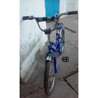 дитячий велосипед б/у в гарному стані