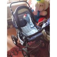 Продам дитячу коляску
