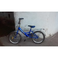 продам дитячий велосипед б/у