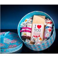 Подарункові шоколадні набори