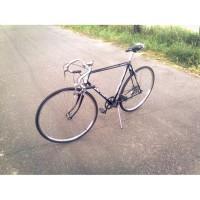 Шоссейний велосипед