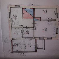Продам будинок с. Ковалин