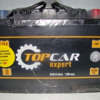 Акумулятор TOP CAR (ТОП КАР) 12В 60Аг 480А