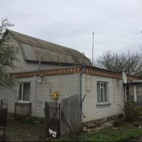 Продам будинок р-н Комуни